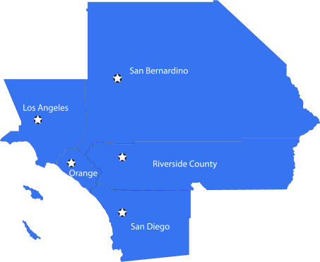 California Counties
