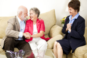 companionship and psychosocial Support
